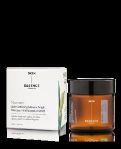 Skin essence organics nurture mask