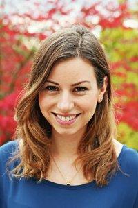 Leah Payne headshot