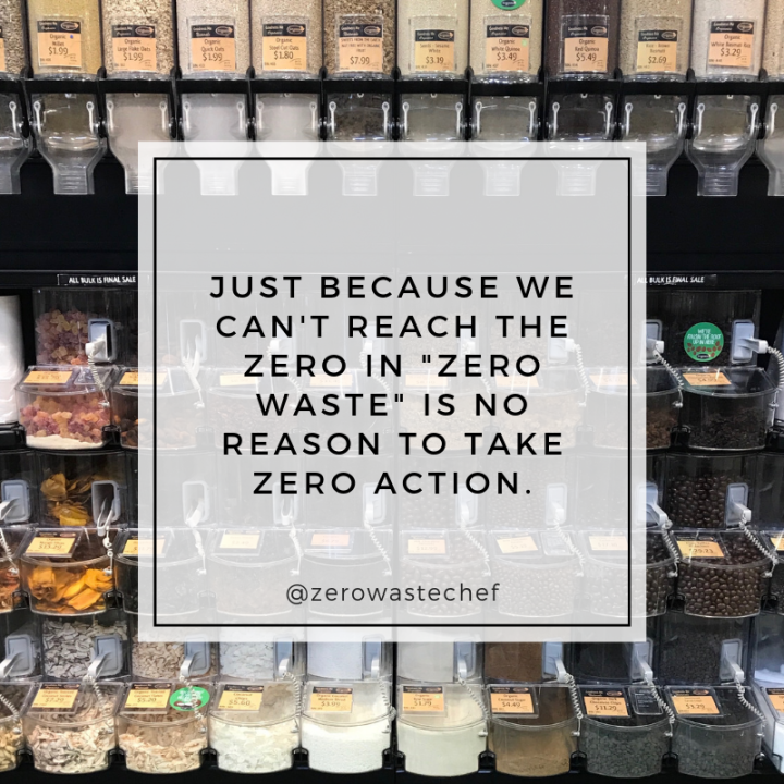 no reason to take zero action (1)