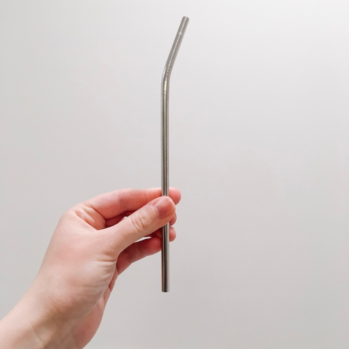 Plastic straws and ableism