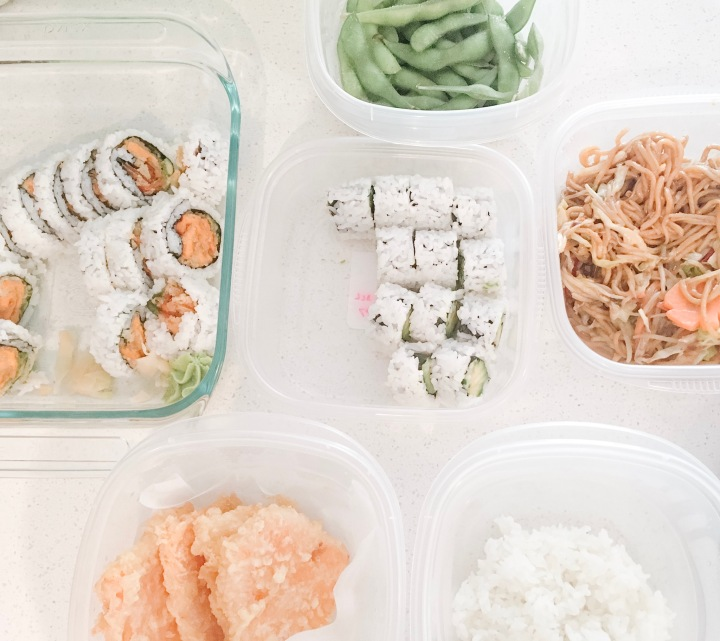 My top tips for Zero Waste Takeout