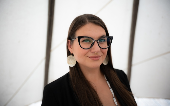 Interview with Tania Larsson: On Indigenous jewellery design, traditional materials, and preserving Gwich'in culture