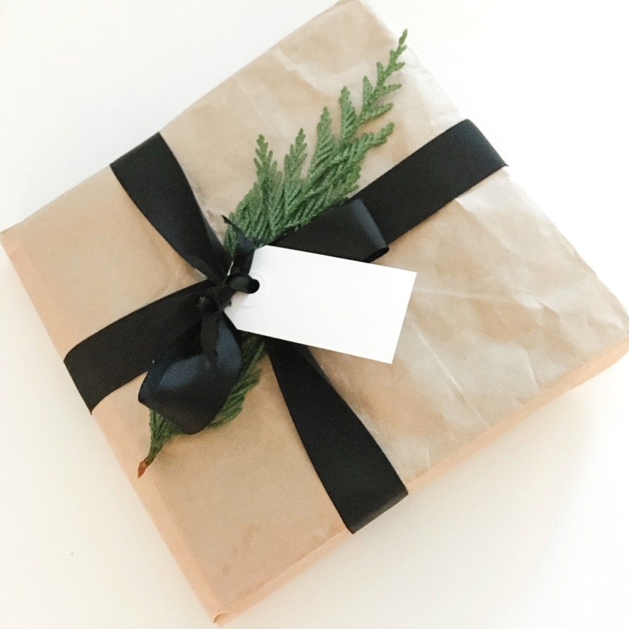 Thoughtful gift giving