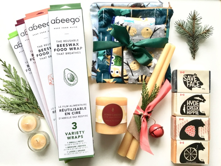Stocking stuffer giftguide